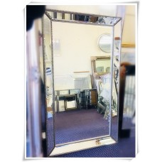 AD01-MIRRORS WITH BEADING STRIPS