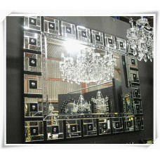 AD11 - CONTEMPORARY MODERN ART MIRRORS