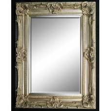 AD35-GRAND ACCENT ORNATE  MIRROR