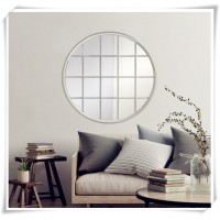 AD39-ROUND WALTER WALL MIRROR
