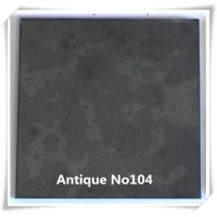 G104-ANTIQUE NO104 GLASS MIRROR