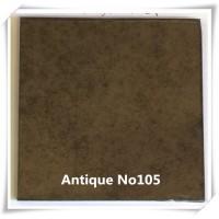G105-ANTIQUE NO105 GLASS MIRROR